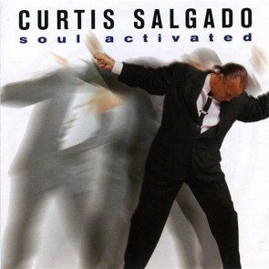 Curtis Salgado, soul-activated