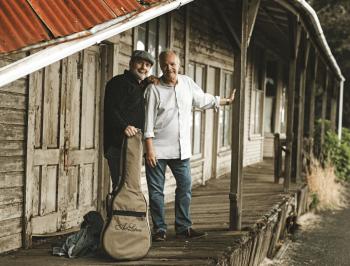 Curtis Salgado Duo